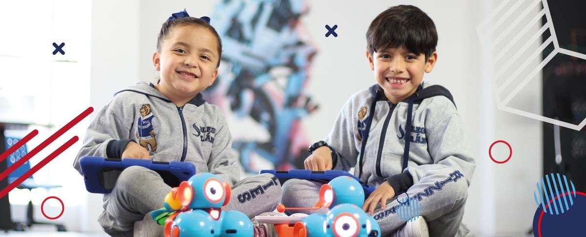 Preescolar Puebla