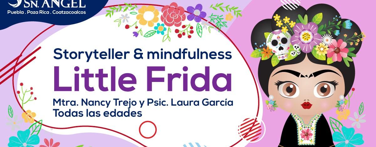 """""""Little Frida"""""""