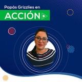 Papás Grizzlies en Acción - Alimentación consciente - El nuevo etiquetado Promocional