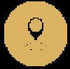 icono ubicacion color